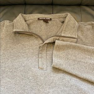 Michael Kors Zip-up pullover RN111818